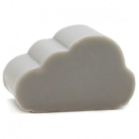 jabón nube lila
