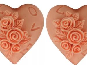 Jabón Mini Corazón
