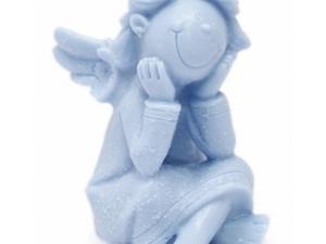 Jabón angelito feliz