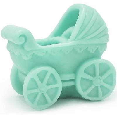 Jabón carrito bebé.