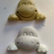 Jabón hipopótamo