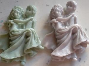 Jabón novios